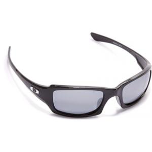 photo: Oakley Polarized Fives Squared sport sunglass
