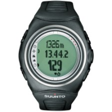 photo: Suunto X6HR heart rate monitor