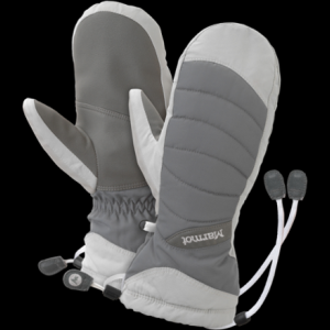 photo: Marmot Moraine Mitt insulated glove/mitten
