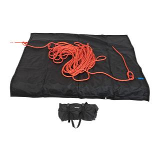 Advanced Base Camp Dirtbagger Rope Tarp