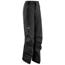 photo: Arc'teryx Women's Gamma SK Pant soft shell pant