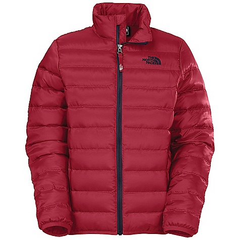 photo: The North Face Boys' Inverse Down Jacket down insulated jacket