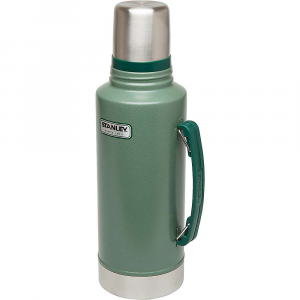 photo: Stanley Classic Vacuum Bottle thermos