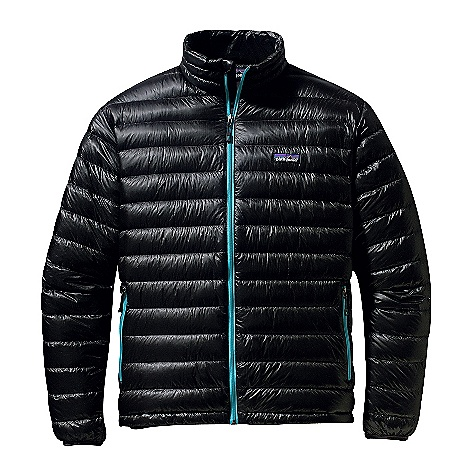 photo: Patagonia Special Edition Down Sweater down insulated jacket
