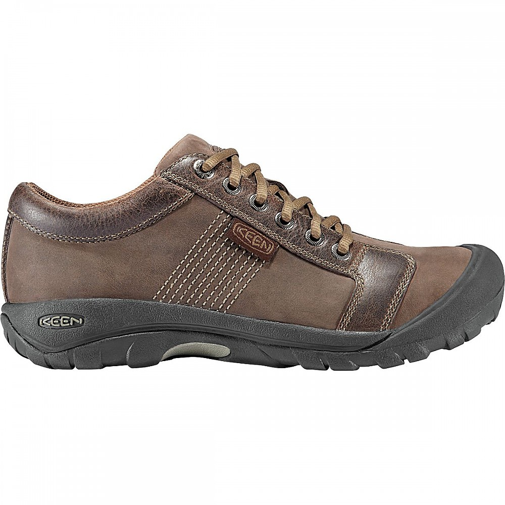 photo: Keen Austin footwear product