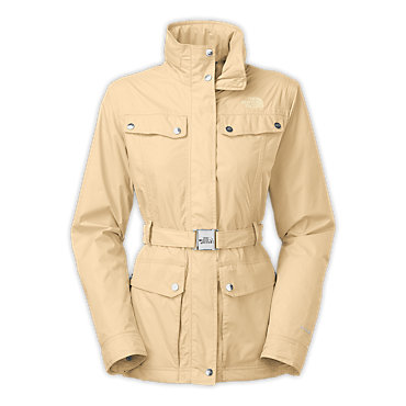 The North Face Melina Rain Jacket