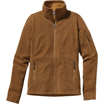 Patagonia Better Sweater Cables Jacket