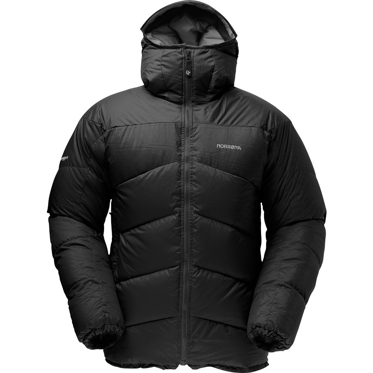 photo: Norrona Men's Trollveggen Down750 Jacket down insulated jacket