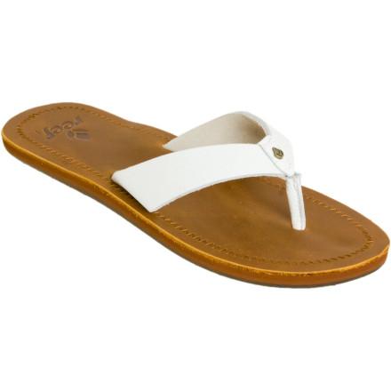 photo: Reef Tatum Sandal flip-flop