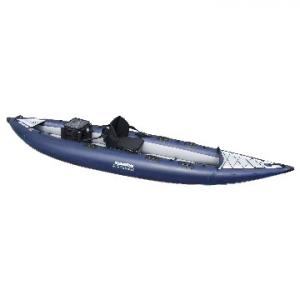Aquaglide Blackfoot HB Angler XL