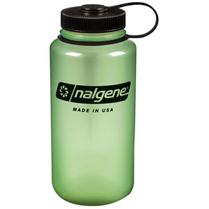 Nalgene 32 oz Wide Mouth Glow