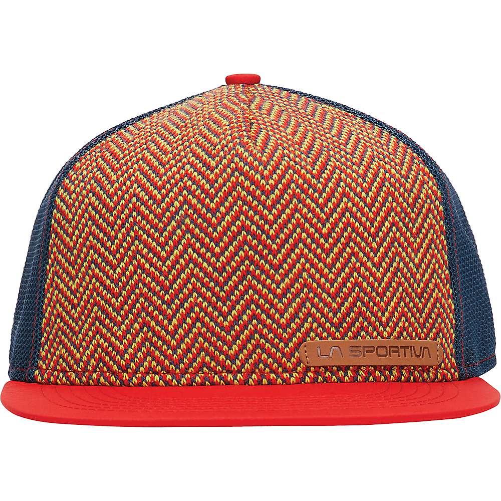 photo: La Sportiva Moose Trucker Hat cap
