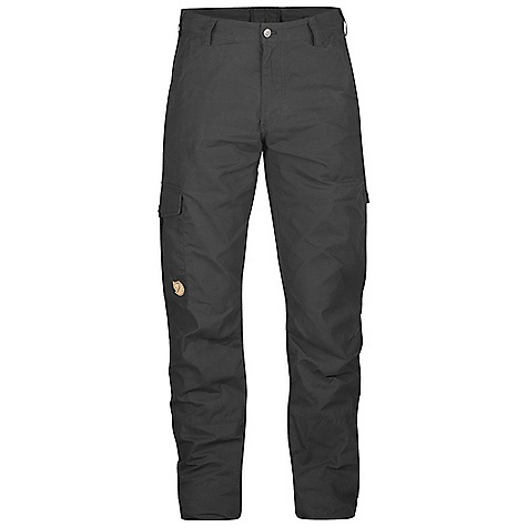 photo: Fjallraven Ovik Trouser hiking pant