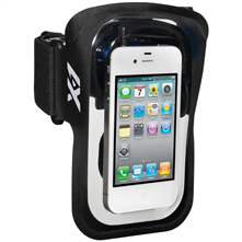 photo: H2O Audio Amphibx Fit Waterproof Armband Case dry case/pouch