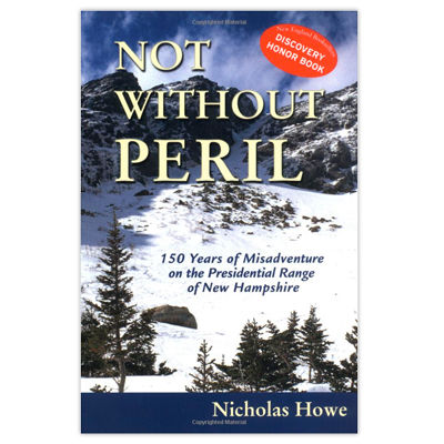 Appalachian Mountain Club Not Without Peril