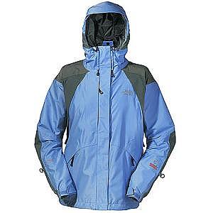 photo: The North Face Mountain Jacket waterproof jacket