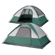 photo: Giga Tent Liberty Mountain three-season tent