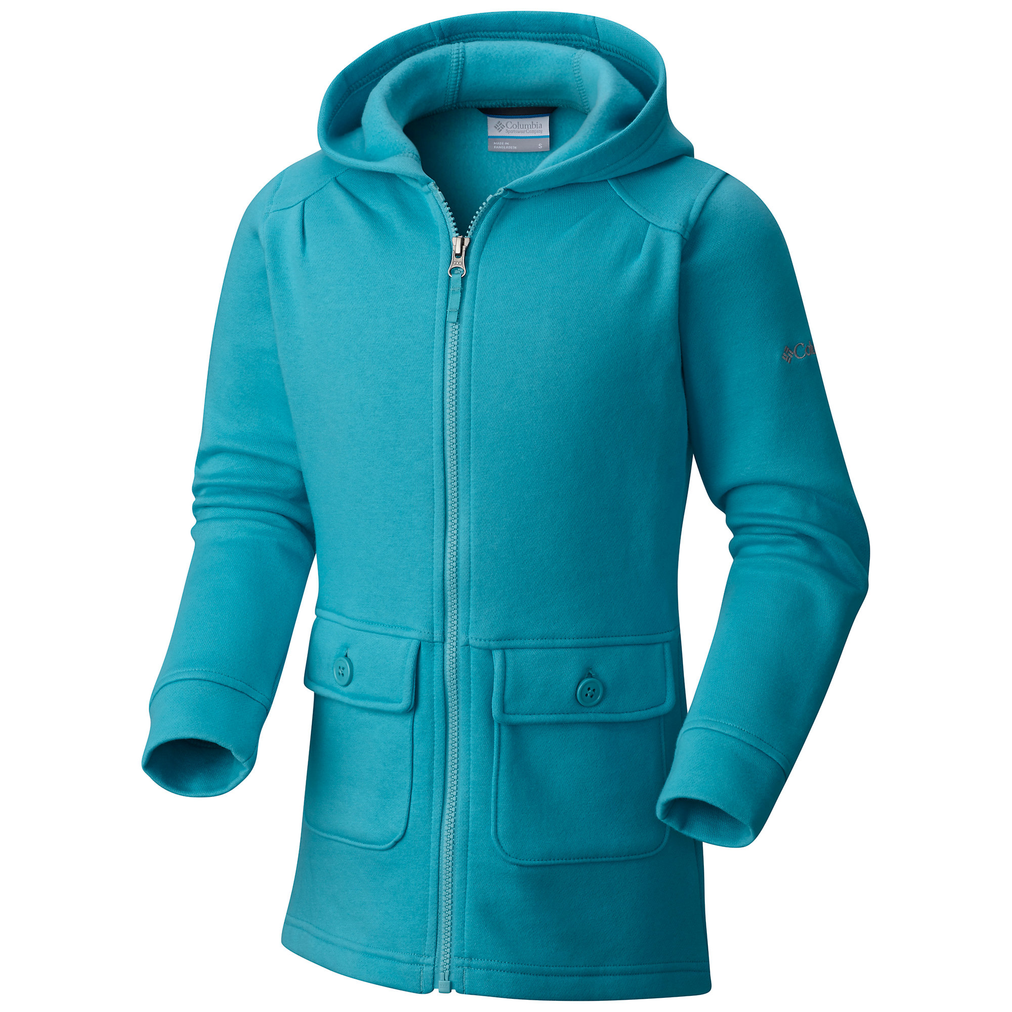 Columbia Scenic Point Fleece Jacket