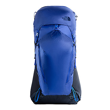 photo: The North Face Men's Banchee 50 weekend pack (50-69l)
