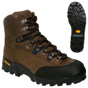 photo: Danner Expedition GTX backpacking boot