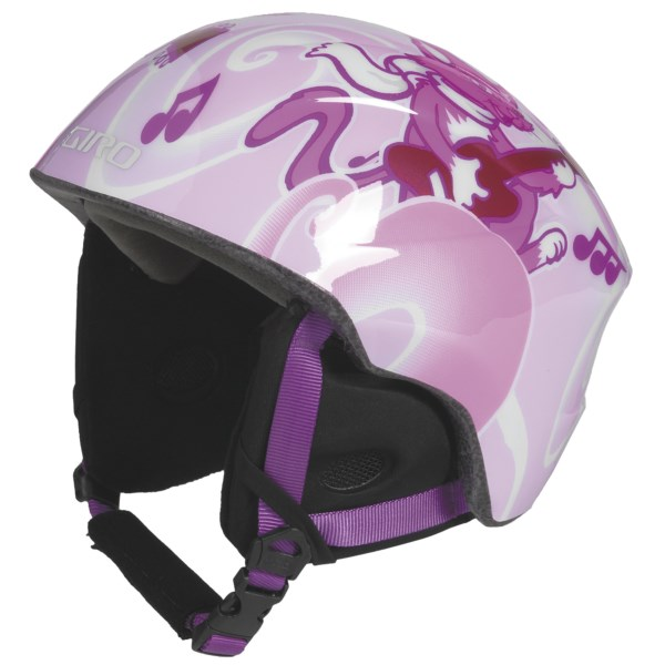 photo: Giro Ricochet snowsport helmet