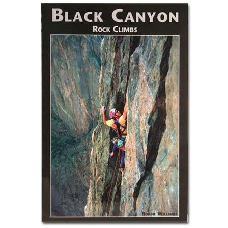 photo: The Mountaineers Books A Climbers Guide to the Teton Range us mountain states guidebook