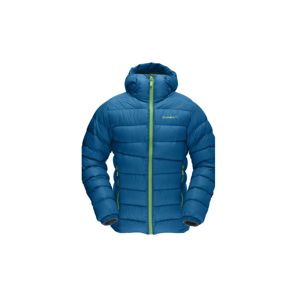 photo: Norrona Men's Lyngen Lightweight Down750 Jacket down insulated jacket