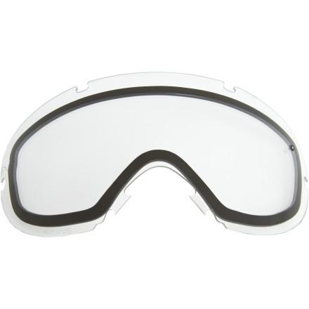 Smith I/OS Lens