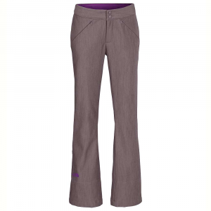 photo: The North Face Girls' STH Pant soft shell pant