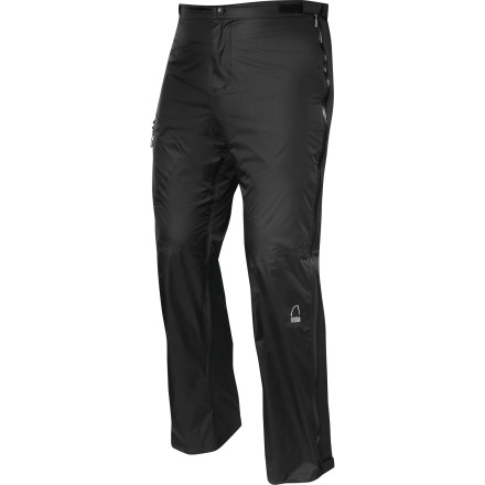 photo: Sierra Designs Slayer Pant waterproof pant