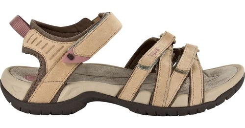 photo: Teva Tirra Leather sport sandal
