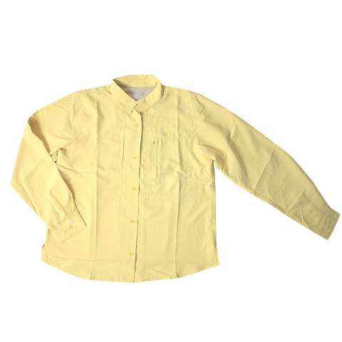 photo: Royal Robbins Original Expedition L/S Shirt hiking shirt
