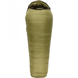 photo: Western Mountaineering Cypress GWS cold weather down sleeping bag