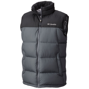 Columbia Pike Lake Vest