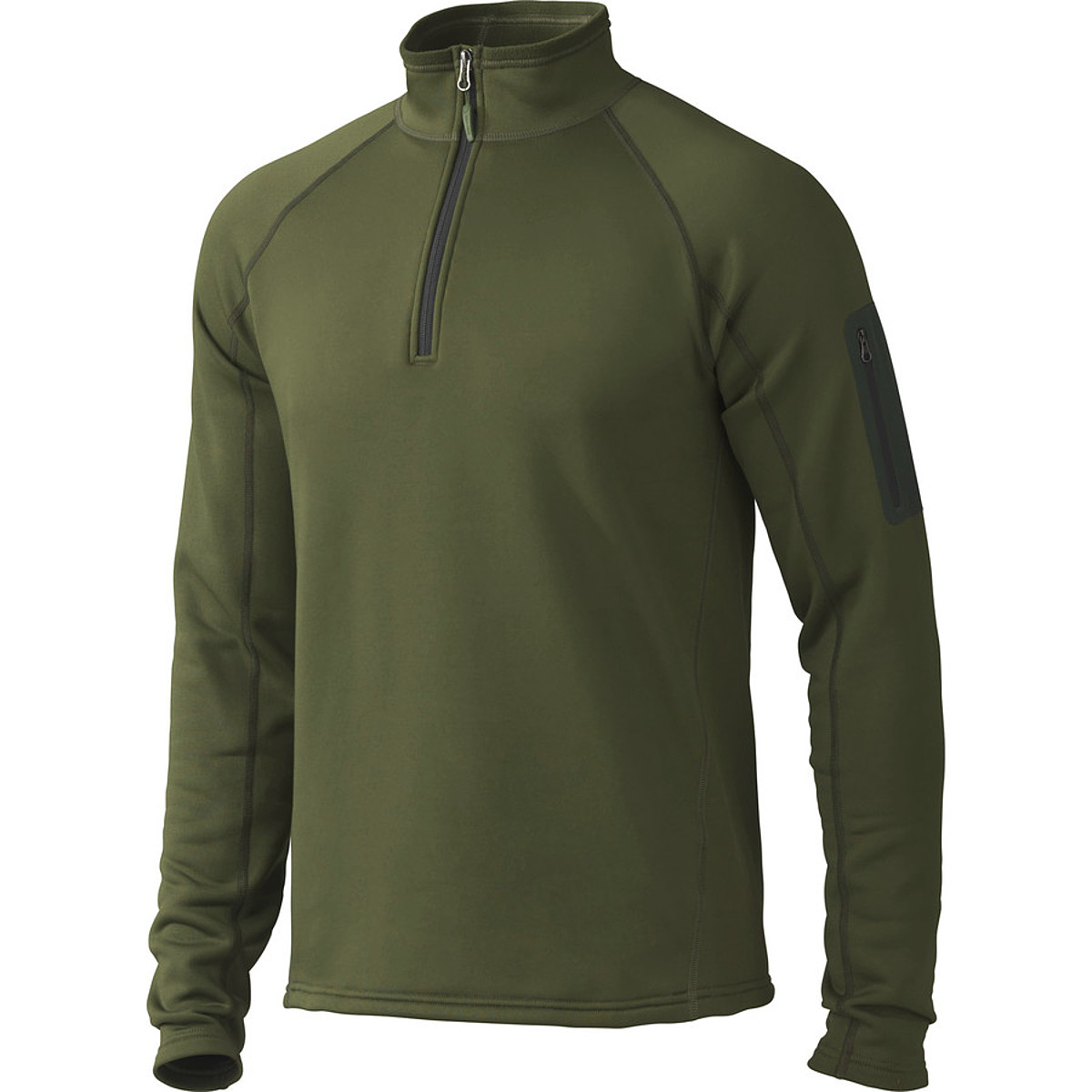 Marmot Stretch Fleece 1/2 Zip