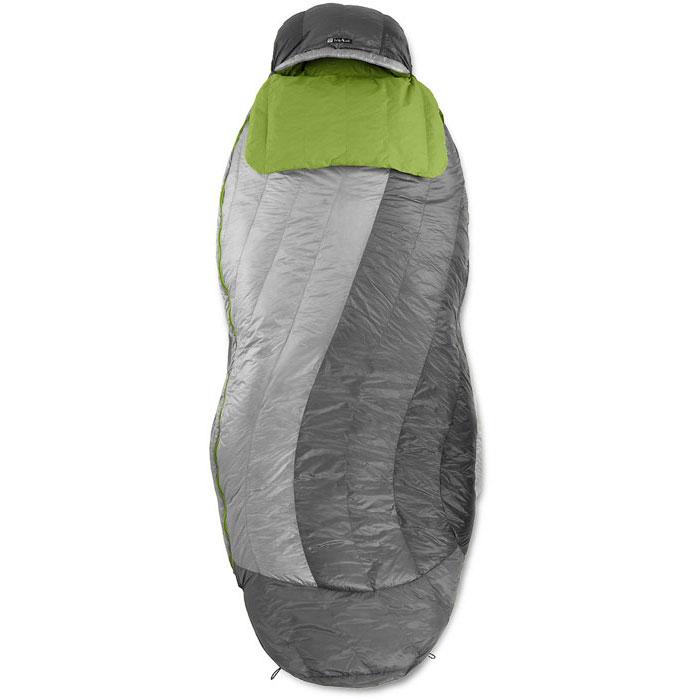 photo: NEMO Nocturne 15 3-season down sleeping bag