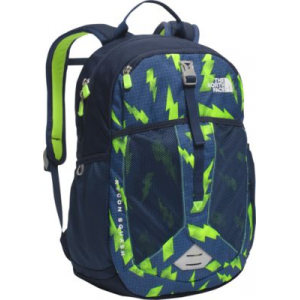 photo: The North Face Recon Squash daypack (under 2,000 cu in)