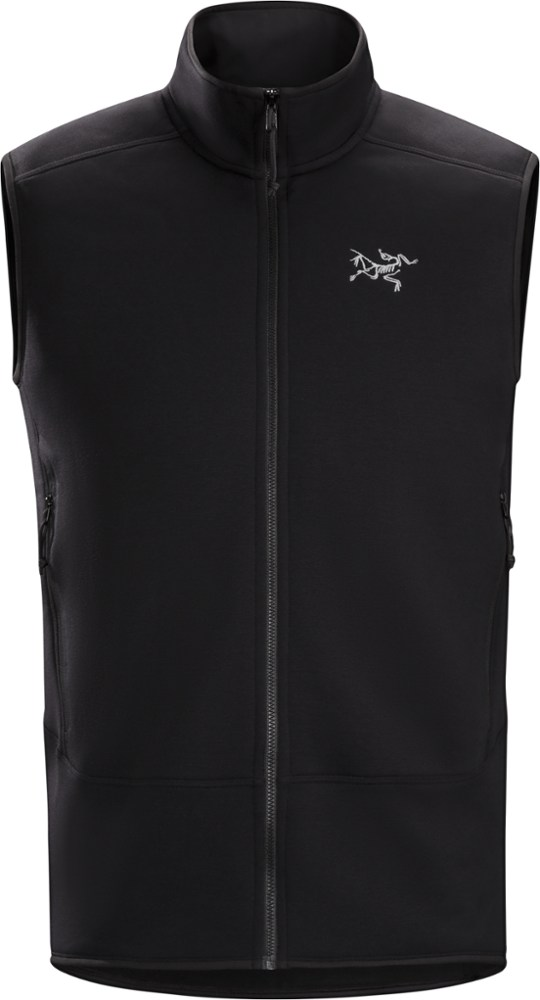 photo: Arc'teryx Men's Kyanite Vest fleece vest