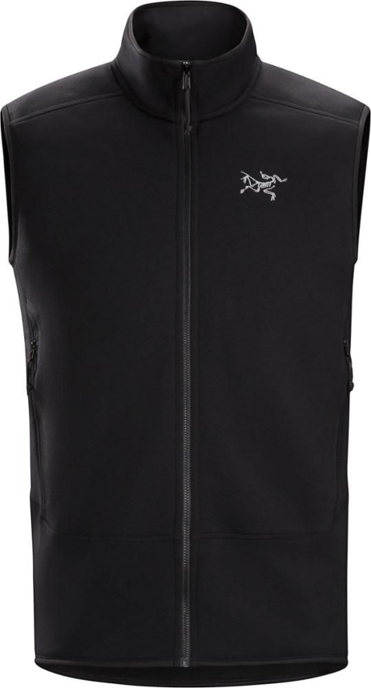photo: Arc'teryx Kyanite Vest fleece vest