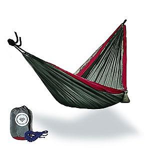 BOS Hammocks Single Camping Hammock