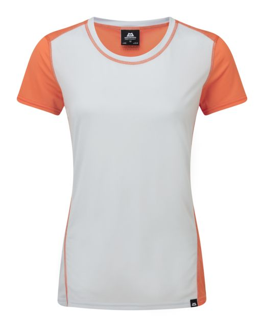 photo: Mountain Equipment Lumen Tee short sleeve performance top