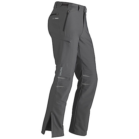 photo: Marmot Entrada Pant soft shell pant