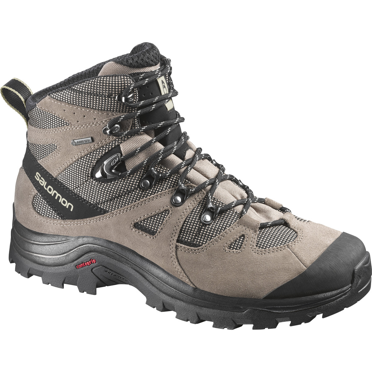 photo: Salomon Discovery GTX hiking boot