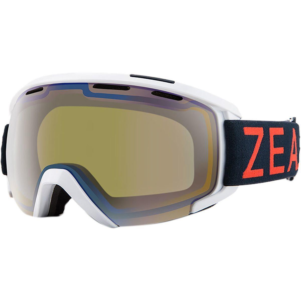 photo: Zeal Slate Goggles goggle