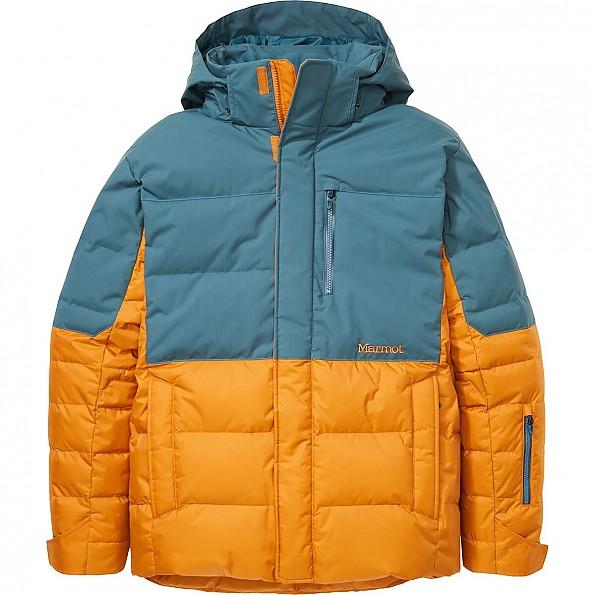 Marmot Shadow Jacket