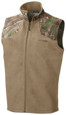 Columbia Sharptail Heat Vest
