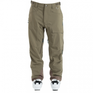 photo: Flylow Gear Magnum Pro Pant snowsport pant