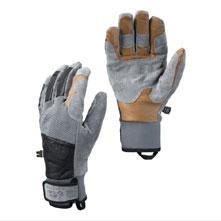 photo: Mountain Hardwear Pistolero Glove waterproof glove/mitten