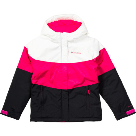 Columbia Triple Run II Jacket
