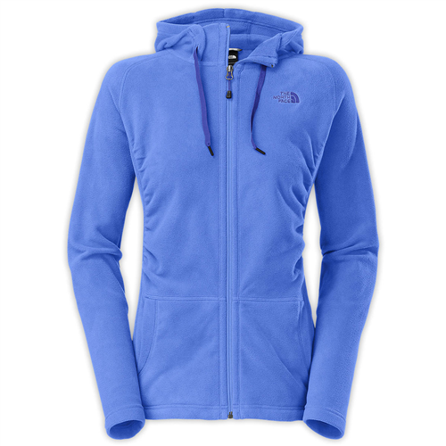 The North Face TKA 100 L/S Masonic Hoodie